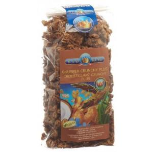 BioKing Knusper Crunchy plus Müesli (375g)