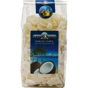 BIOKING Kokos-Chips (250g)