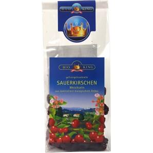 BIOKING Sauerkirschen Gefriergetrocknet Bio (50g)