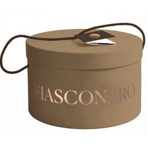"""Fiasconaro Panettone Classico al """"MALVASIA DELLE LIPARI PASSITO D.O.C."""" (1kg)"""