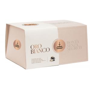 Fiasconaro Panettone Oro Bianco (1kg)