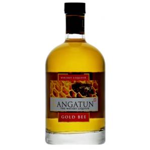 Langatun Gold Bee Whisky Likör (50cl)