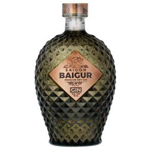 Saigon Baigur Dry Gin (70cl)