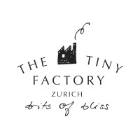 The Tiny Factory