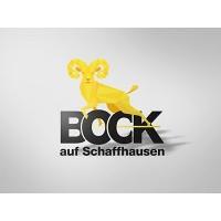 Bock auf Schaffhausen